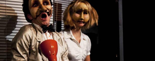 Paraphernalia – a visual theatre show