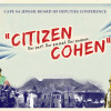 Citizen Cohen Conference