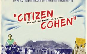 Citizen Cohen Conference