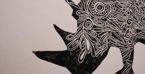 Pretty Pride – Women's arts project