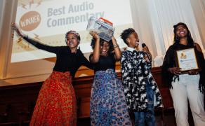 Youth Radio Awards