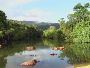 river Masoala